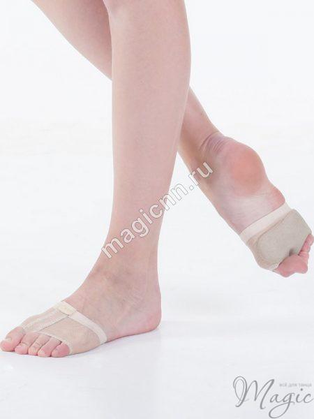 Защита для стопы для танцев