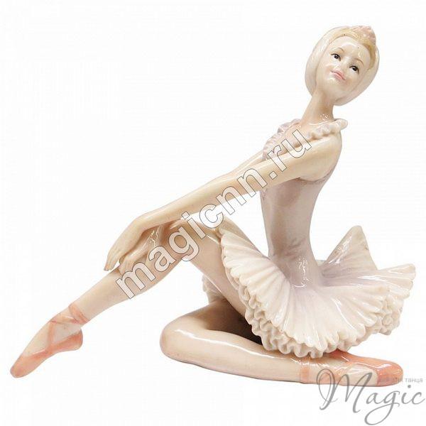 Статуэтка балерина цена