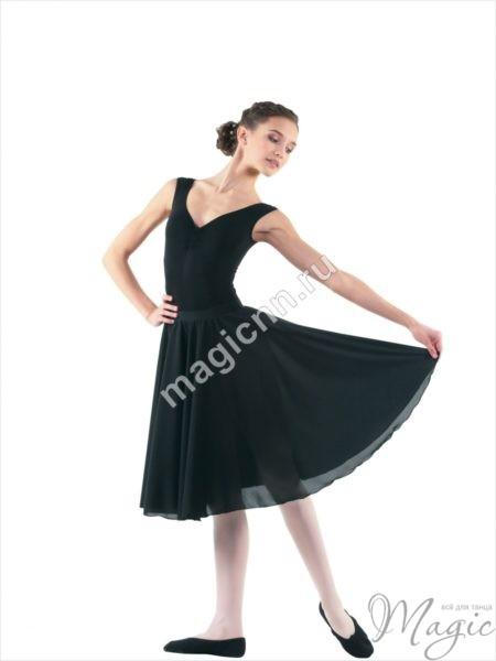 Юбка для народного танца
