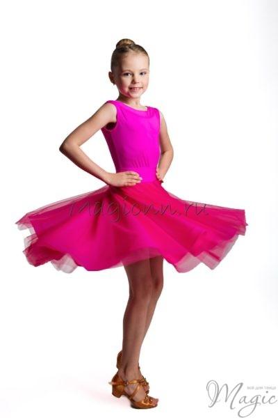 платье для юниоров 1