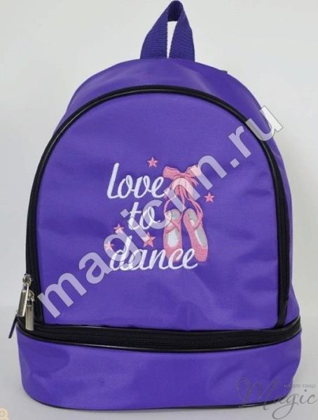 Рюкзак dancing